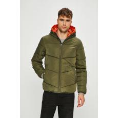PRODUKT by Jack & Jones - Rövid kabát - barnás- zöld - 1464553-barnás- zöld