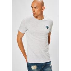 PRODUKT by Jack & Jones - T-shirt - halványszürke - 1307048-halványszürke