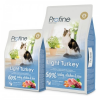 Profine CAT LIGHT TURKEY 10KG