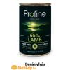 Profine Lamb Konzerv bárányhússal 0.4kg kutyatáp