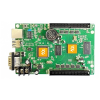 Programozható LED táblához - fényújsághoz HD E53 típusú vezérlőkártya