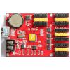 Programozható LED táblához - fényújsághoz HD U63 típusú vezérlőkártya