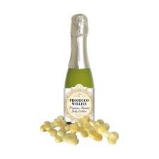 Prosecco Willies - pezsgős, fütyis gumicukor (120g) erotikus ajándék