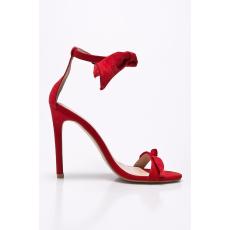 Public Desire - Szandál - piros - 1275154-piros