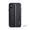 Puloka Style prémium hátlaptok Huawei P30 Pro, fekete