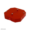 Pulsar AWOP-225SR Elosztódoboz 2x2,5mm2(120x120x37)