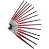 Pulse Ecset, no. 6, fa, PULSE, kerek (PLS220228)