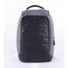 Pulse Notebook hátizsák, 15,6 , anti-theft, PULSE  Maze  szürke