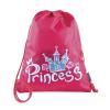 "Pulse Tornazsák, PULSE ""Castle Princess"", pink"