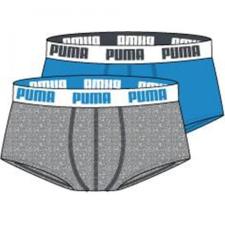 Puma boxer PUMA BASIC TRUNK 2P 888870 10 férfi alsó