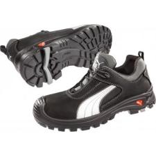 Puma Cascades Low S3 HRO SRC Védőcipő munkavédelmi cipő