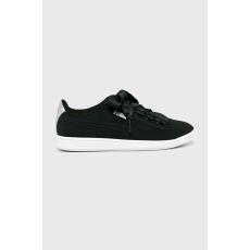 Puma - Cipő Vikky Ribbon - fekete - 1437057-fekete