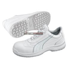 Puma Clarity Low S2 SRC Védőcipő munkavédelmi cipő