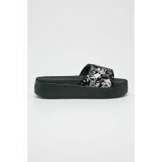 Puma - Papucs - fekete - 1384692-fekete