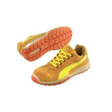 Puma Puma Monza Low S1P HRO SRC Védőcipő munkavédelmi cipő