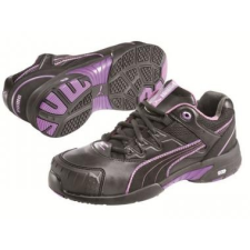 Puma Puma Stepper Low S2 HRO SRC Női Védőcipő munkavédelmi cipő