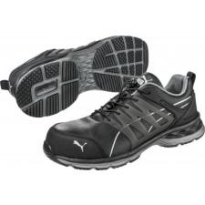 Puma Puma Velocity 2.0 Black Low S3 ESD HRO SRC munkavédelmi cipő munkavédelmi cipő