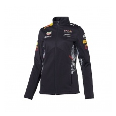 Puma Red Bull Racing női kabát Softshell F1 Team 2017 - L