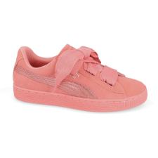 Puma Suede Heart SNK Jr 364918 05 női sneakers cipő női cipő