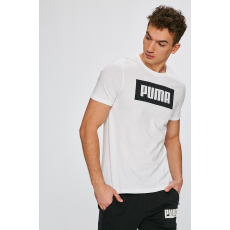 Puma - T-shirt - fehér - 1244519-fehér