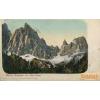 Purger & Co. Monte Cristallo von Tre Croci