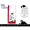 Purina Cat Chow Purina Macska Száraz Eledel Cat Chow Adult UTH 15kg