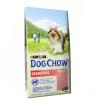Purina Dog Chow Adult Sensitive Salmon kutyatáp - 14kg