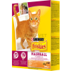Purina Friskies Dry Cat Hairball Formula Csirkével és hozzáadott zöldségekkel 300 g