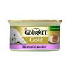 Purina Gourmet Gold Darabok pástétomban báránnyal és kacsával 85 g