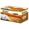 Purina Gourmet Gold multipack - Falatok szószban 4x85g