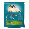 Purina One Indoor Formula - 1,5 kg