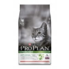 Purina Pro Plan Cat Sterilised Salmon macskaeledel - 1,5 kg