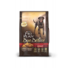 Purina PRO PLAN Medium & Large Adult OPTIBALANCE DUO DÉLICE marhában gazdag száraz kutyaeledel 2.5 kg