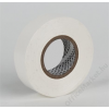 PVC szigetelőszalag, 20 m x 19 mm, fehér (ELFEH20U)