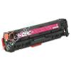 Q-Print / Ecopixel / Diamond / Zafír / Katun HP CC533A MG (No.304A) bíbor (piros) (MG-Magenta) kompatibilis (utángyártott) toner