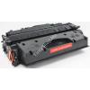 Q-Print / Ecopixel / Diamond / Zafír / Katun HP CE505X BK(No.05X) fekete (BK-Black) nagy kapacitású kompatibilis (utángyártott) toner