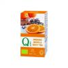 Qi bio fehér tea fűszeres 25 filter