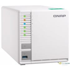 QNAP TS-328 Hálózati adattároló NAS egyéb hálózati eszköz