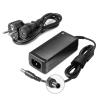 Qoltec 51772 30W 14V 2.14A 6.5*4.4 fekete hálózati adapter