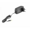 Qoltec LCD screen/router, 12V-1A, 12W, input: 5.5*2.5 hálózati töltő