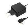 Qoltec Samsung 40W | 19V | 2.1A | 3.0*1.0 dedikált notebook töltő
