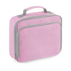 QUADRA Speciális táska Quadra Lunch Cooler Bag - Egy méret, Klasszikus Rózsaszín