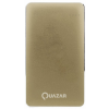 Quazar 12000mAh Spaceship powerbank (arany)