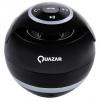 Quazar Ufo speaker QZR-SP03 fekete hordozható bluetooth hangszóró