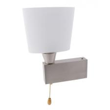 QUBELLE W1L fali lámpa G9 foglalattal, 1x40W max világítás