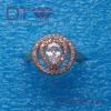 Queen Bee gyűrű