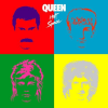 Queen Hot Space (2011 Remastered) Deluxe Edition (CD)
