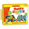 Quiet Cubes Learning Games: Numbers & Counting