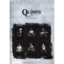 Quimby - KOTTAFÜZET szórakozás