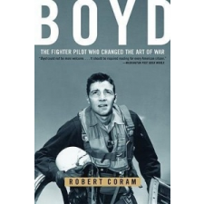 R Coram - Boyd – R Coram idegen nyelvű könyv